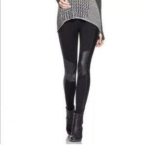 CAbi Moto Leggings Black Style #578 Ricky Ponte